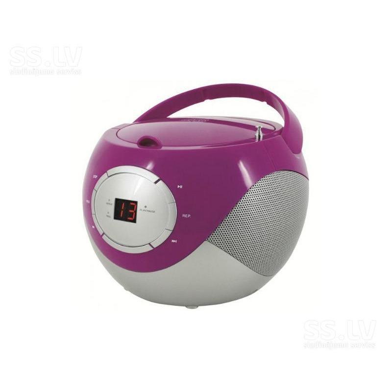 Магнитофон SoundMaster SCD2250