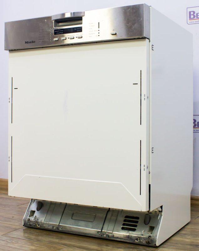 Посудомоечная машина Miele G2420 SCI