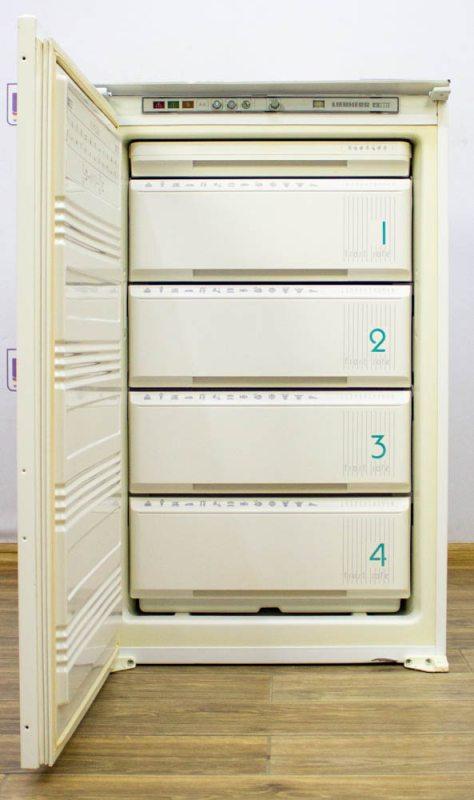 Морозильный шкаф Liebherr GI 1403