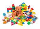 Творческие и развивающиеся игрушки