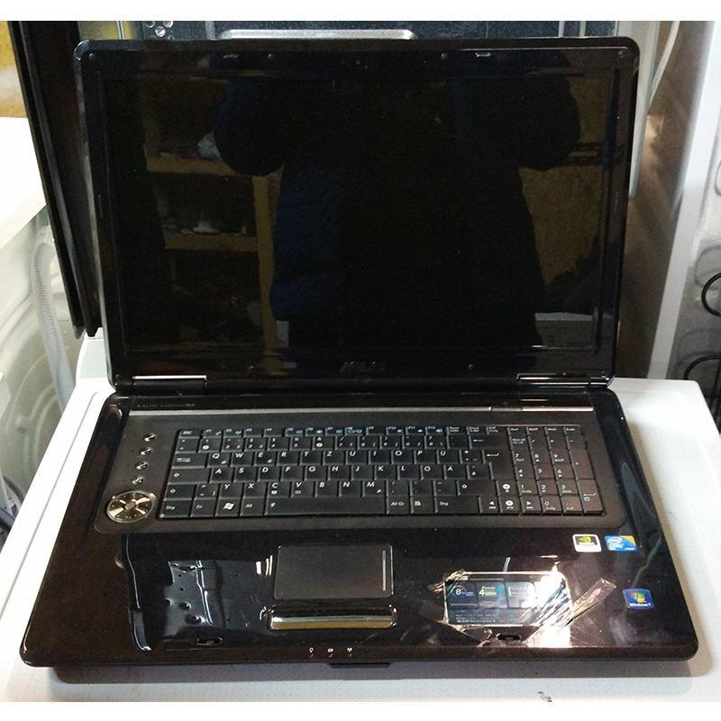 Ноутбук Asus N90S