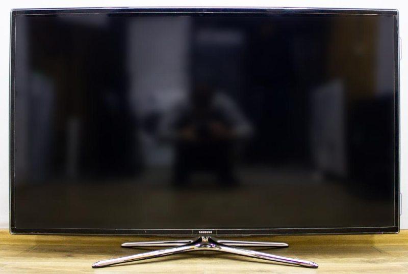 Телевизор Samsung UE55F6340SS Smart 3D - 1