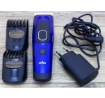 Машинка для стрижки волос Braun HC5030 6w LPNHE363148347