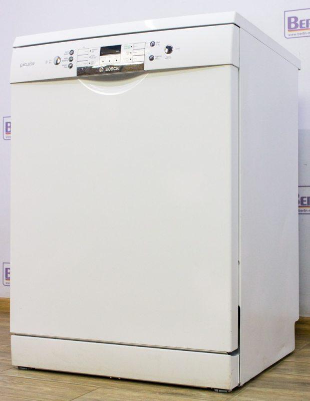Посудомоечная машина Bosch SMS86L02DE 25