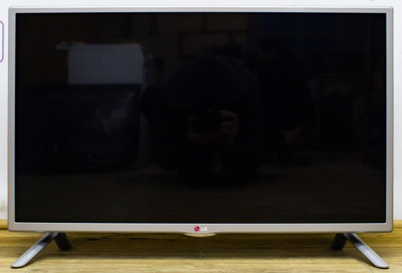Телевизор LG 32LB570V