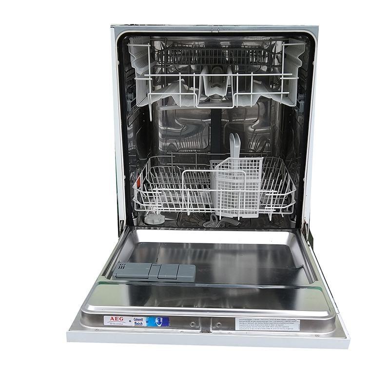 Посудомоечная машина   AEG Favorit Optima AA 911D51-1T
