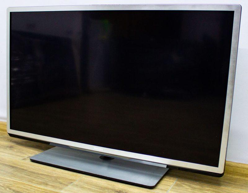 Телевизор Philips 40PFL5507K12 Smart 3D
