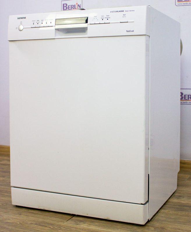 Посудомоечная машина Siemens SN28M255DE