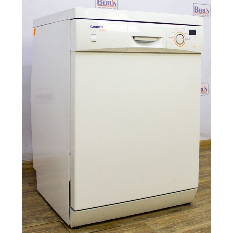 Посудомоечная машина Constructa CG445S2 21