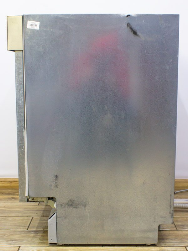 Посудомоечная машина Bosch SMI68M35EU 28