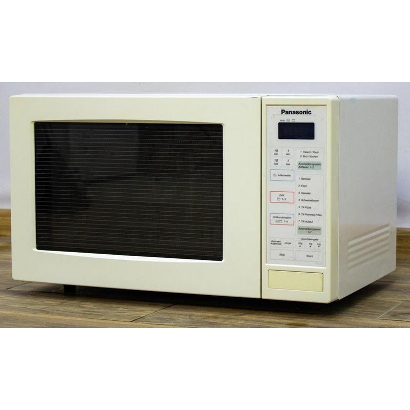 Микроволновая печь Panasonic NNK456B - 2