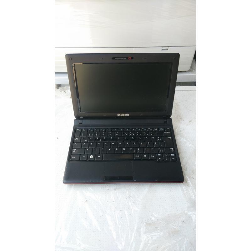 Нетбук Samsung NP N150