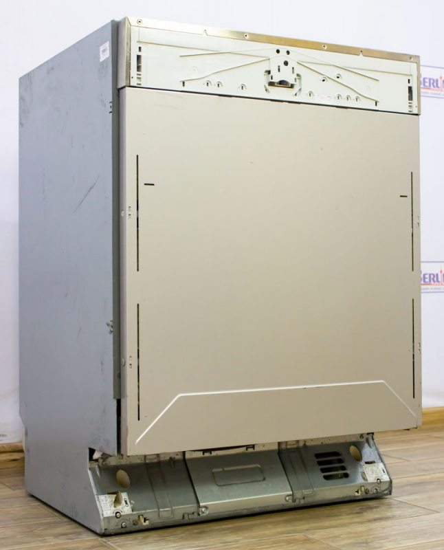 Посудомоечная машина Miele G2383 SCVi XXL