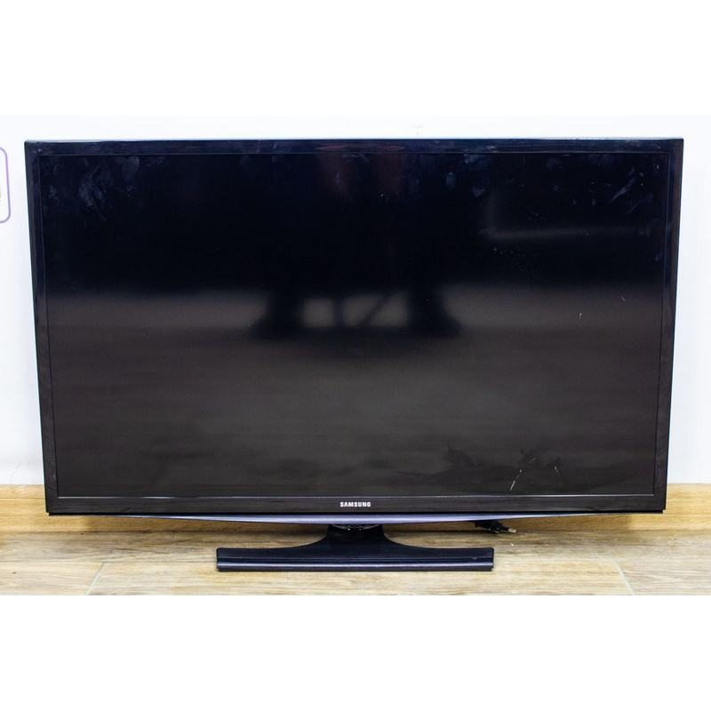"Телевизор Samsung 32"" UE32J4100AW - 1"