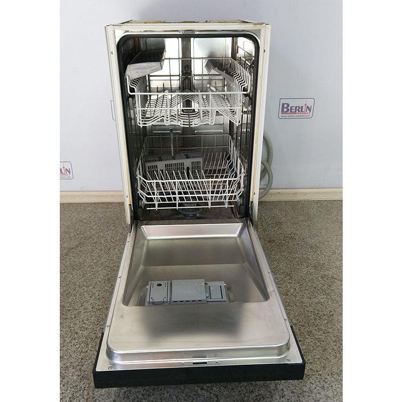 Посудомоечная машина  BOSCH SRU4675 13