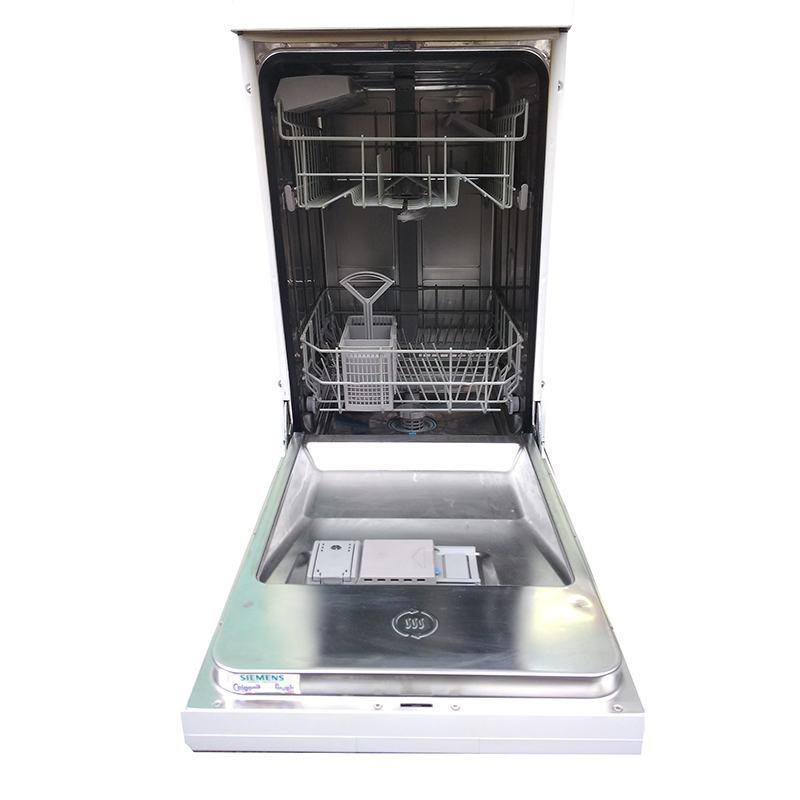 Посудооечный аппарат  Siemens SF25T250EU-21