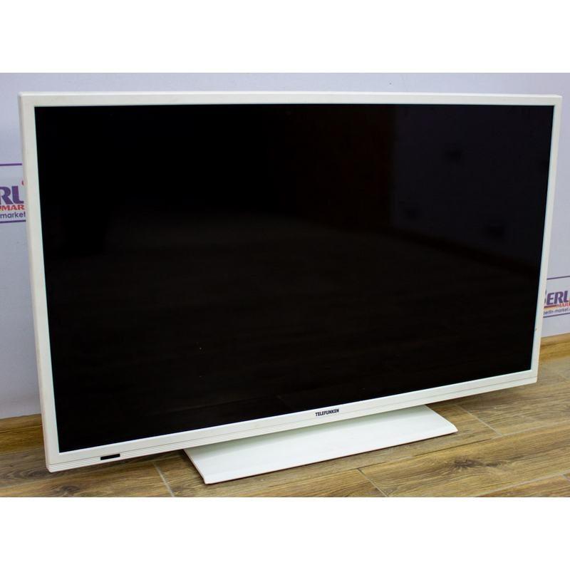 Телевизор Telefunken D40F182N3CW
