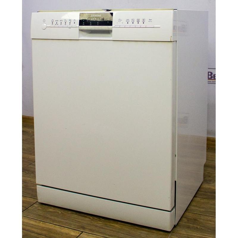 Посудомоечная машина Siemens SN26M291EU 07 - 2