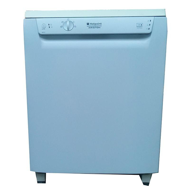 Посудомоечная машина Ariston Hotpoint LBD 51 отдельно стоящая
