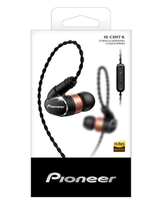 Наушники Pioneer SE CH9T LPNHE317366233