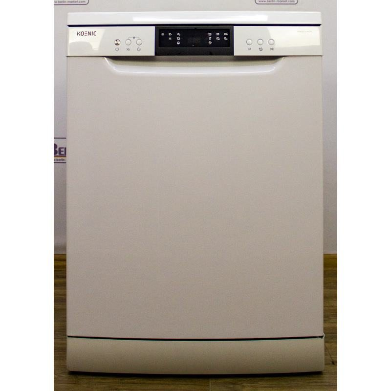Посудомоечная машина Koenic KDW60111A2FS