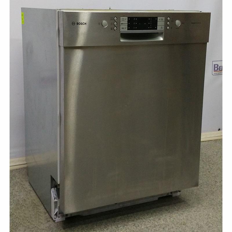 Посудомоечная машина Bosch SMU59MO5EX - 3