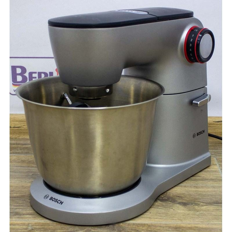 Кухонный комбайн Bosch MUM9D33S11 01