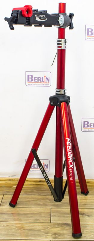 Стойка для ремонта велосипедов Feedback Sports Pro Elite LPNHF000101278