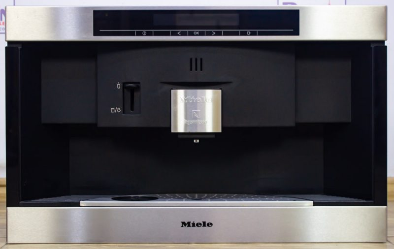 Кофе-машина Miele CVA 3660