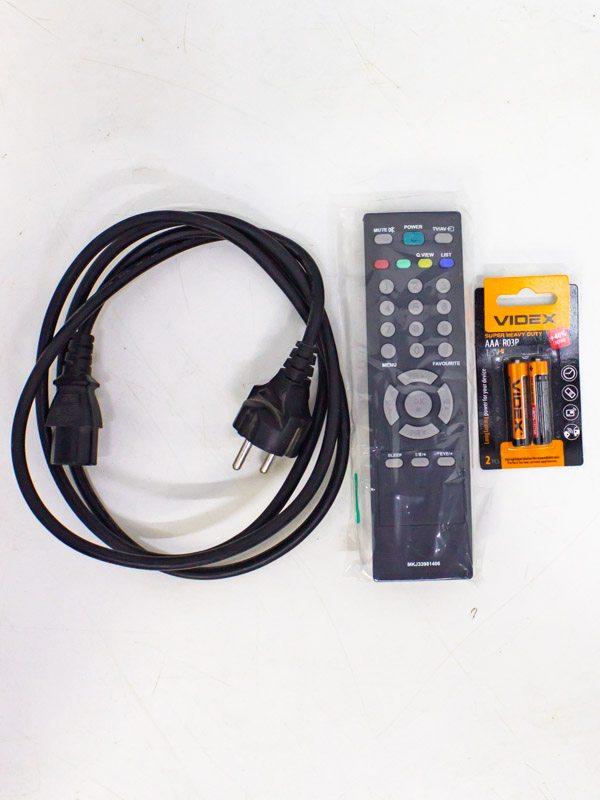 Телевизор 47 LG 47LD750ZA