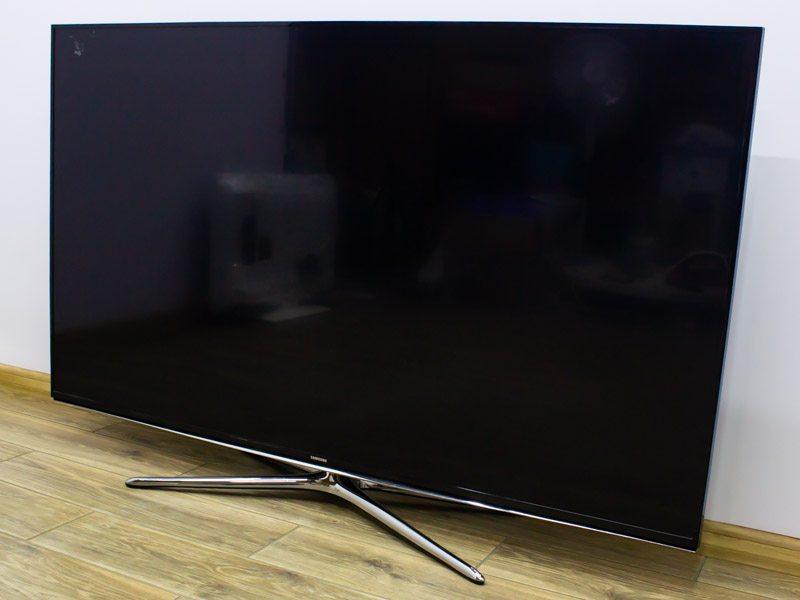 Телевизор Samsung UE55H6270SS