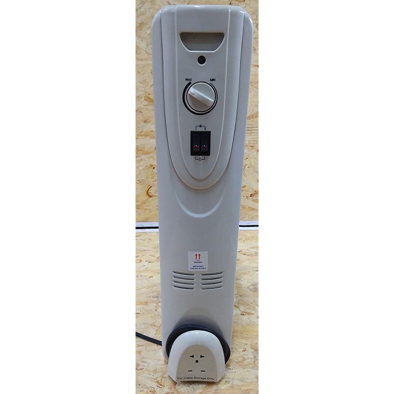 Обогреватель масляный HD 907-5Q
