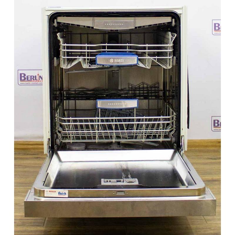 Посудомоечная машина Bosch SMI85M35DE 50