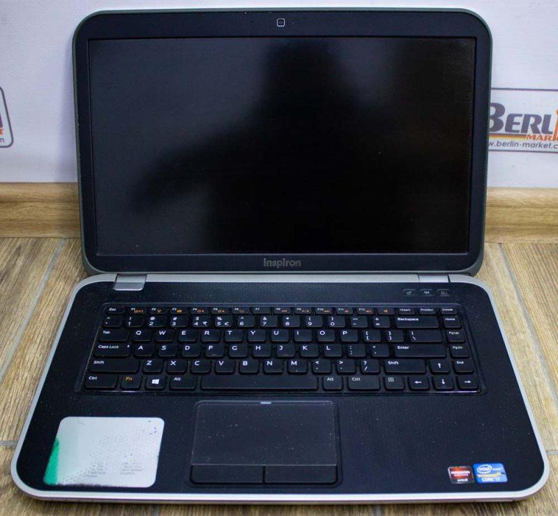 Ноутбук Inspiron 7520 sn 6722459389