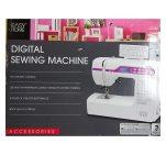 Швейная машина Easy Home MD15694