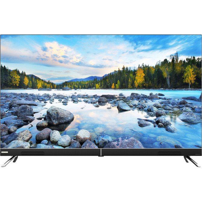 Телевизор 43 Grunhelm GD43FSFL8 smart HD