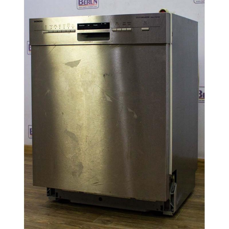 Посудомоечная машина Siemens SN48N568DE 50 - 2