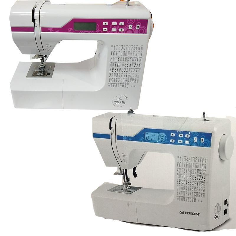 Швейная машина Medion MD15694