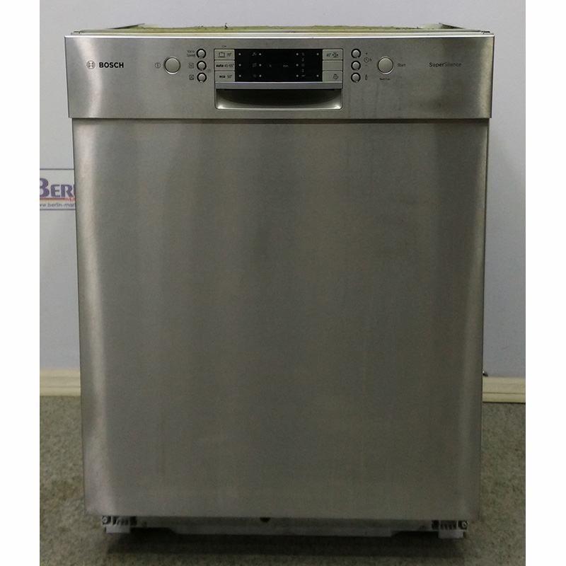 Посудомоечная машина Bosch SMU59MO5EX - 2