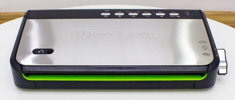 Пищевой вакуумный упаковщик FoodSaver FFS005X LPNHE364124165