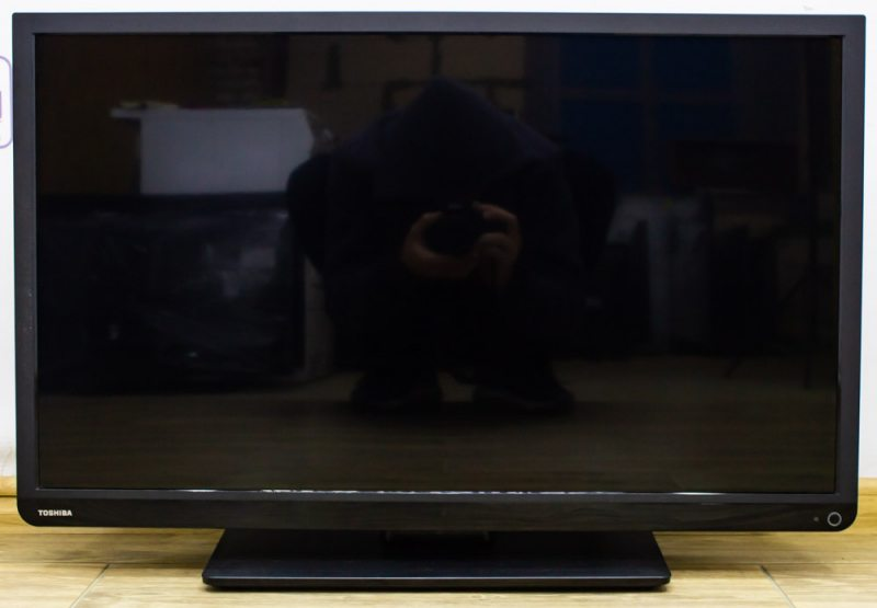 Телевизор Toshiba 32L3443DG