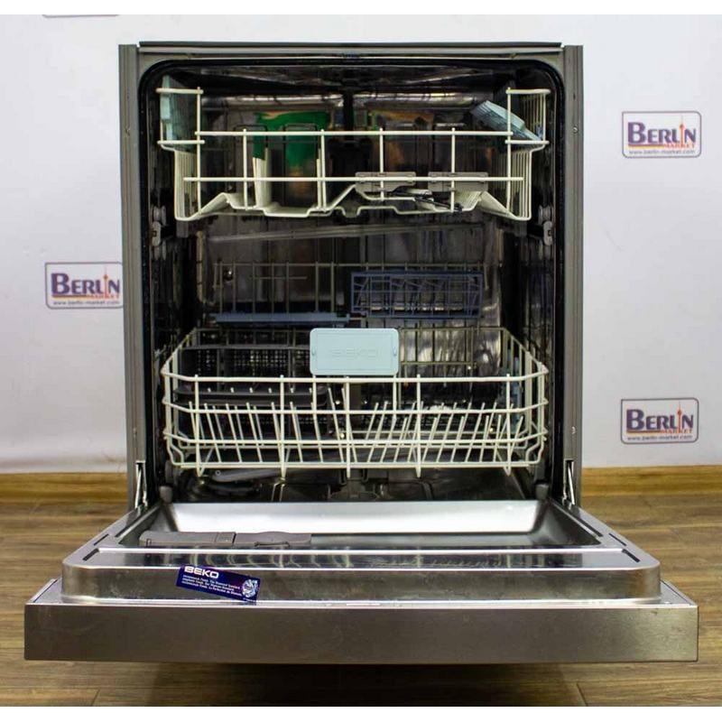 Посудомоечная машина Beko DSN 6634 FX - 3