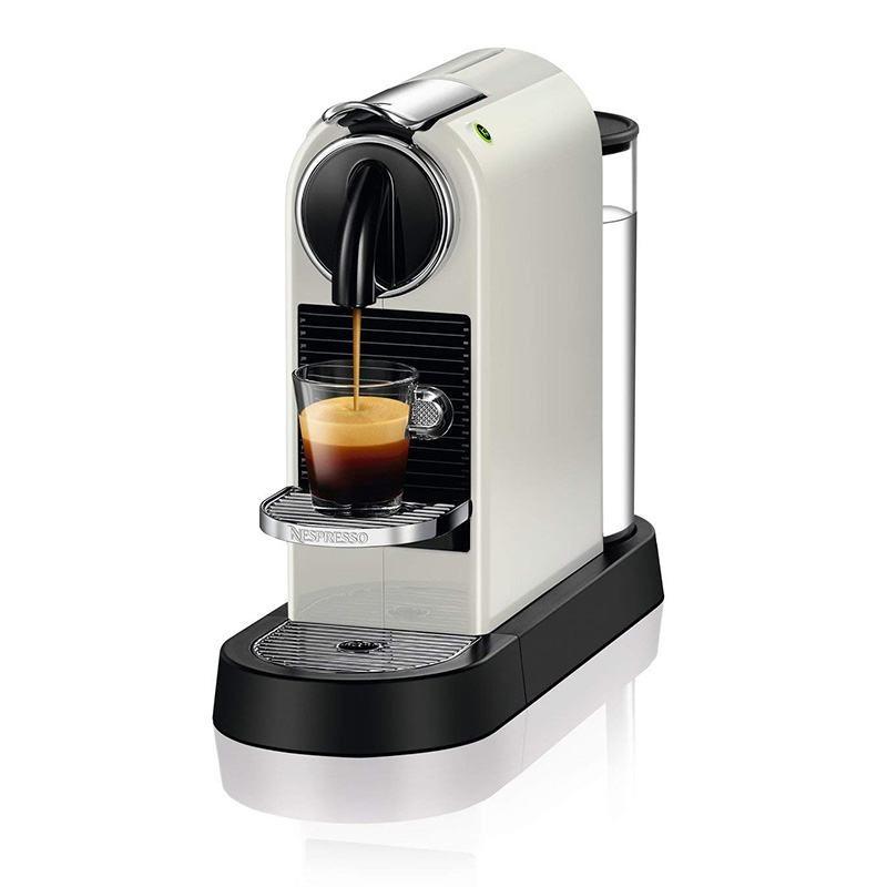 Кофеварка De'Longhi Nespresso EN167W