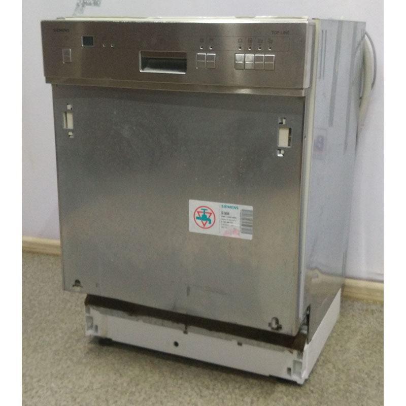 Посудомоечная машина SIEMENS SE58590 06