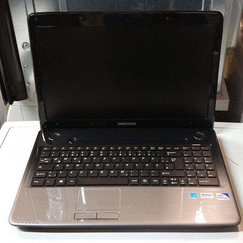 Ноутбук Medion Akoya E6234
