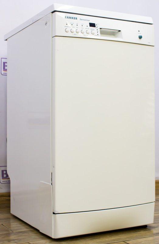 Посудомоечная машина Zanker GE44032