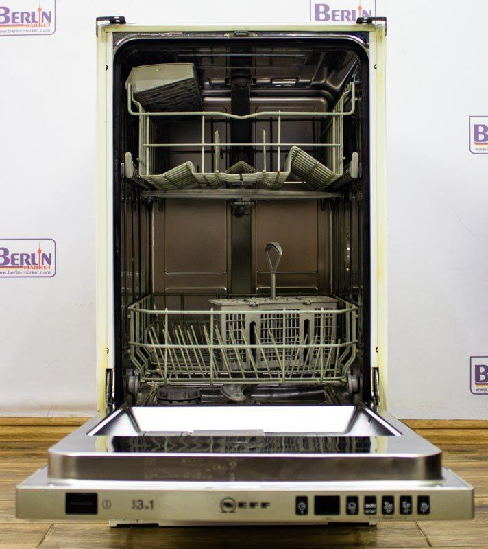 Посудомоечная машина Neff S59T55X0EU