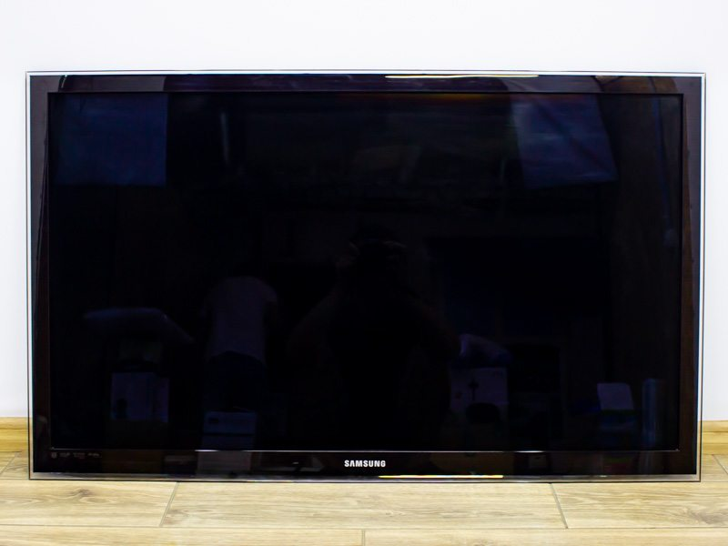 Телевизор Samsung UE46C6820US