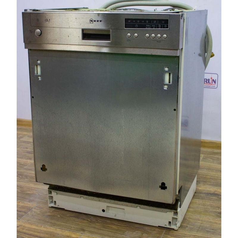 Посудомоечная машина Neff S45M47NOEU 17 - 1