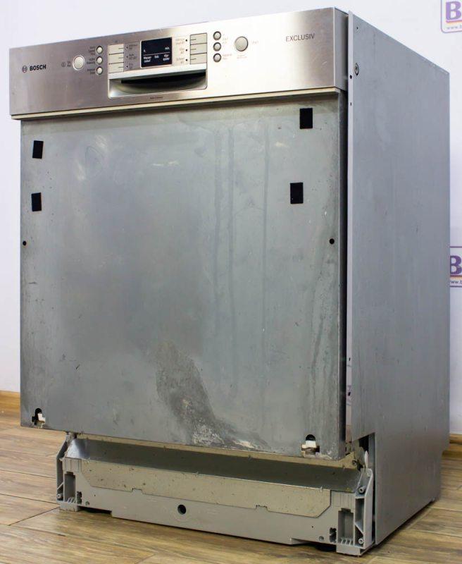 Посудомоечная машина Bosch SMI86P15DE01